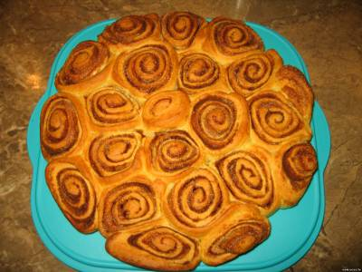 Женский пирожок фото 1